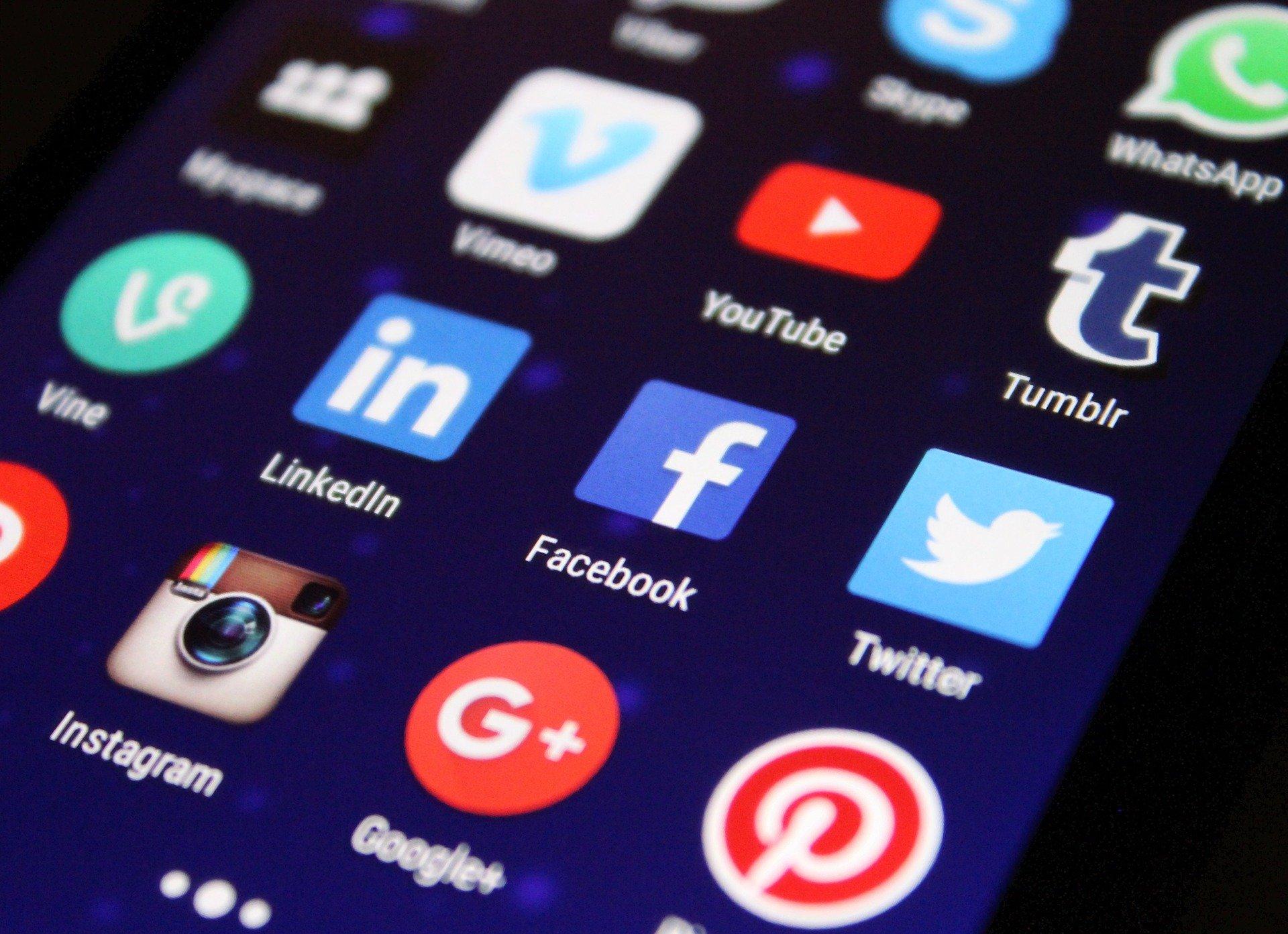 social media marketing | cherry digital